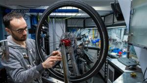 Atelier 05 Esprit vélo Paris 13