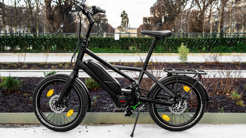 Winora Radius Présentation Esprit vélo