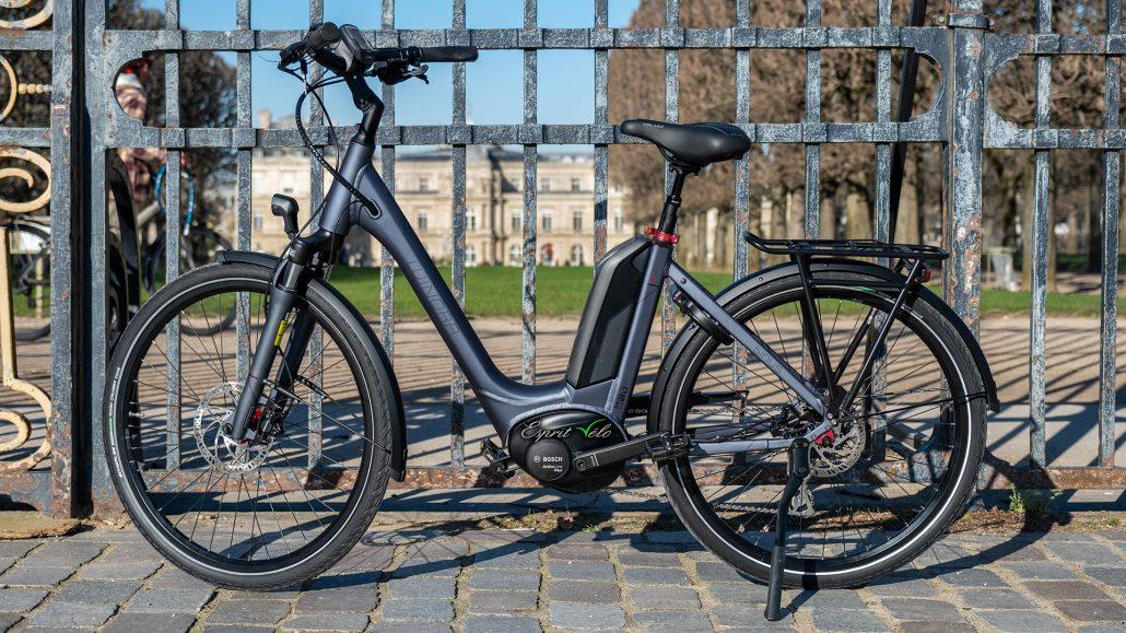 Winora Sinus Tria 8 - 02 Esprit vélo