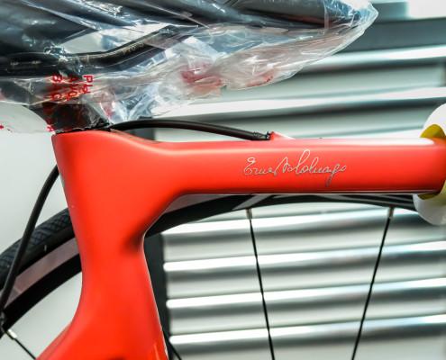 Colnago CRS ultegra Atelier Esprit vélo