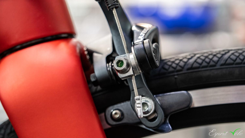 Colnago CRS Esprit vélo