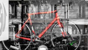 Colnago CRS ultegra Esprit vélo