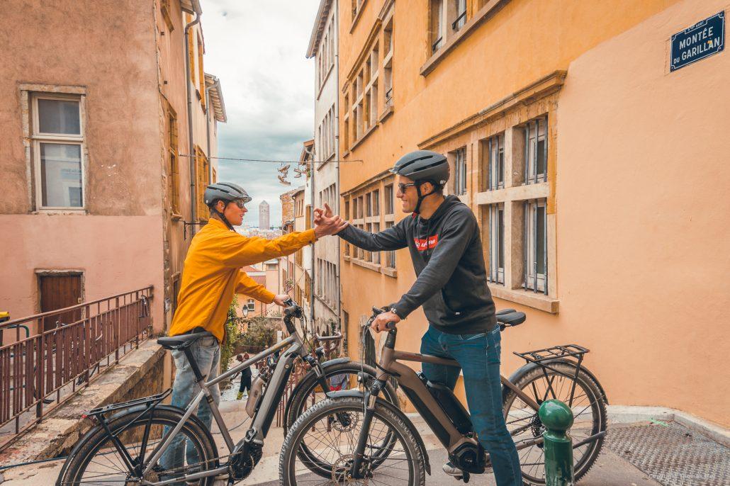 Esprit Velo Forfait Entretien Photo Clients Satisfaits
