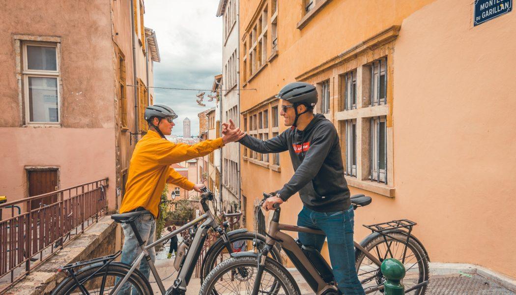 Esprit vélo Paris Clients Satisfaits
