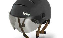 Casque kask urban lifestyle Onice Esprit vélo