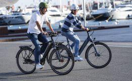 Urban/Sinus/iR8/wave+gent Esprit vélo