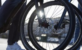 Urban/Sinus/iR8/wave+gent Esprit vélo Paris