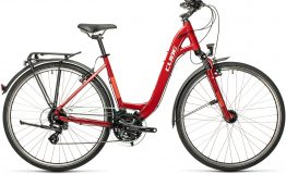 Cube Touring aesy rouge