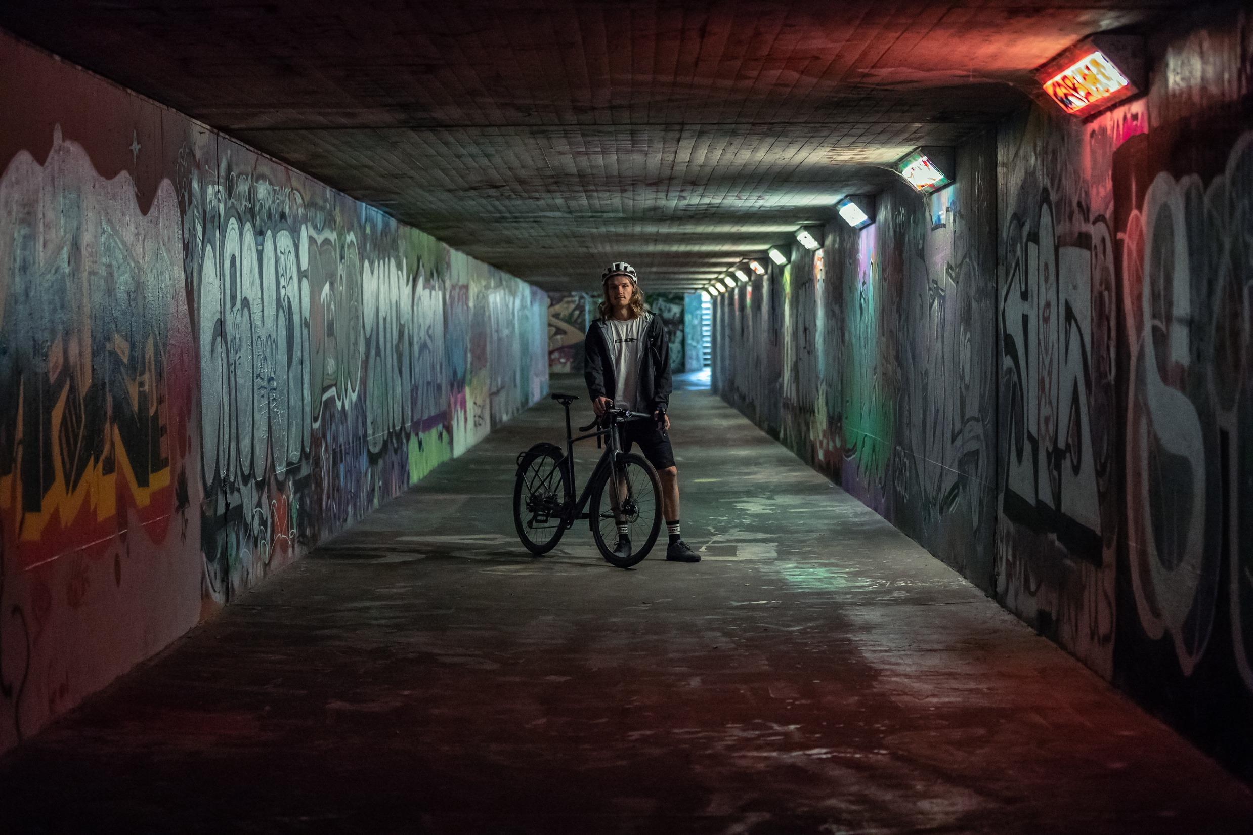 Esprit Velo Cube Nuroad Pro FE Tunnel