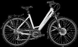 Esprit velo Bergamont Horizon 6 Amsterdam White Esprit vélo