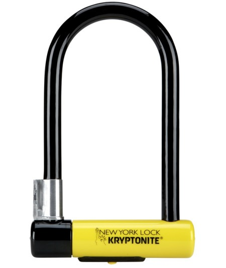 Esprit Velo Accessoire Antivol Kryptonite New York Lock Standard