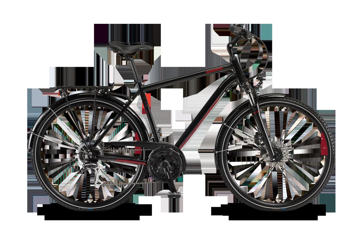WINORA Domingo 24 disc Gent Esprit vélo