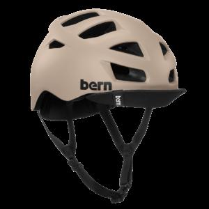 Catalogue Casque Bern Allston-Matte-Sand Esprit vélo