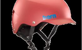 Casque Bern Team-Watts-Matte_Oxblood Esprit vélo