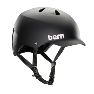 Catalogue Casque Bern Team_Watts_Matte_Black Esprit vélo