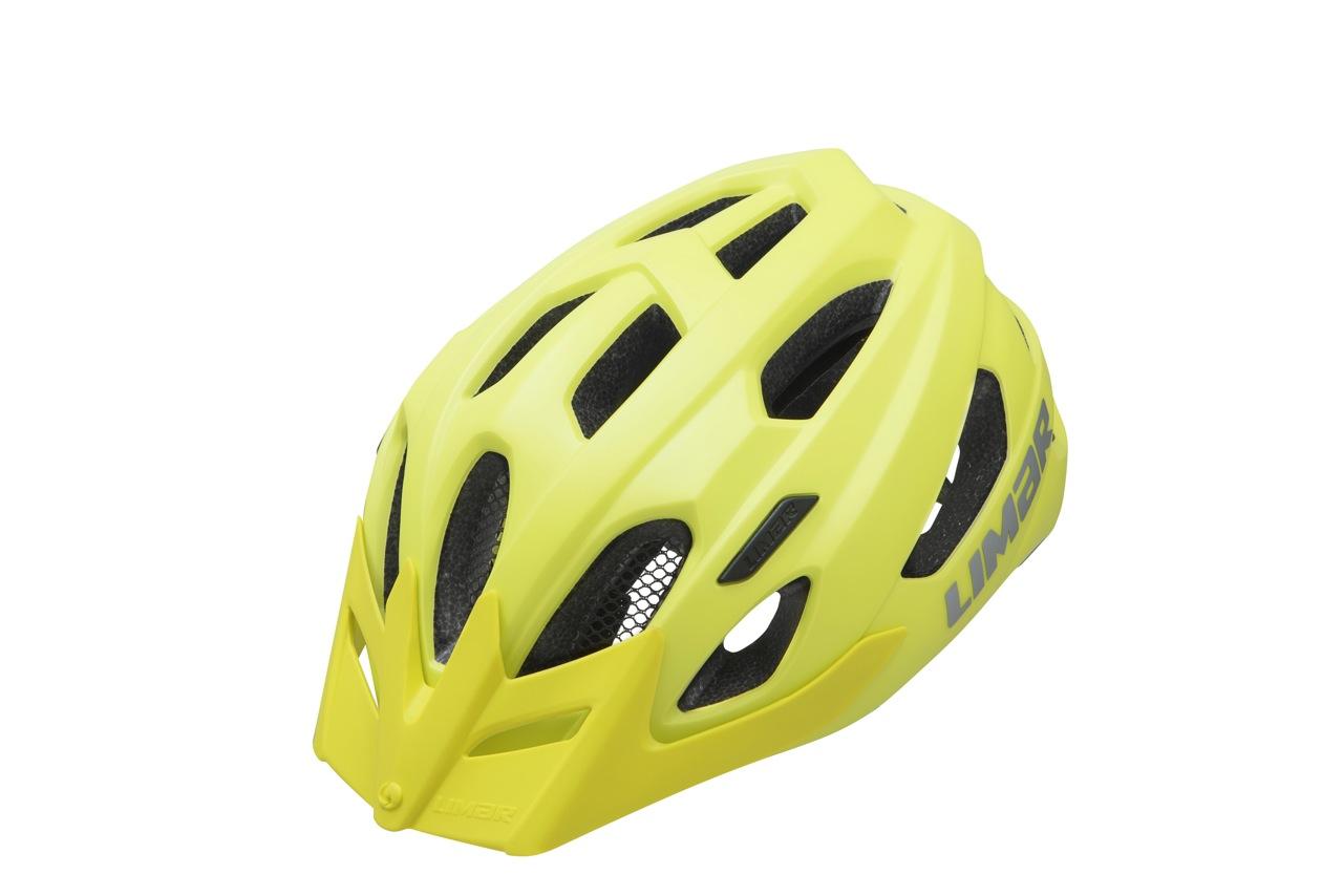 Casque Limar Urbe_matt-lime-bassa-1 Esprit vélo
