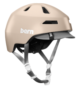 Catalogue Casque bern Brentwood-2.0-Satin-Rose-Gold Esprit vélo