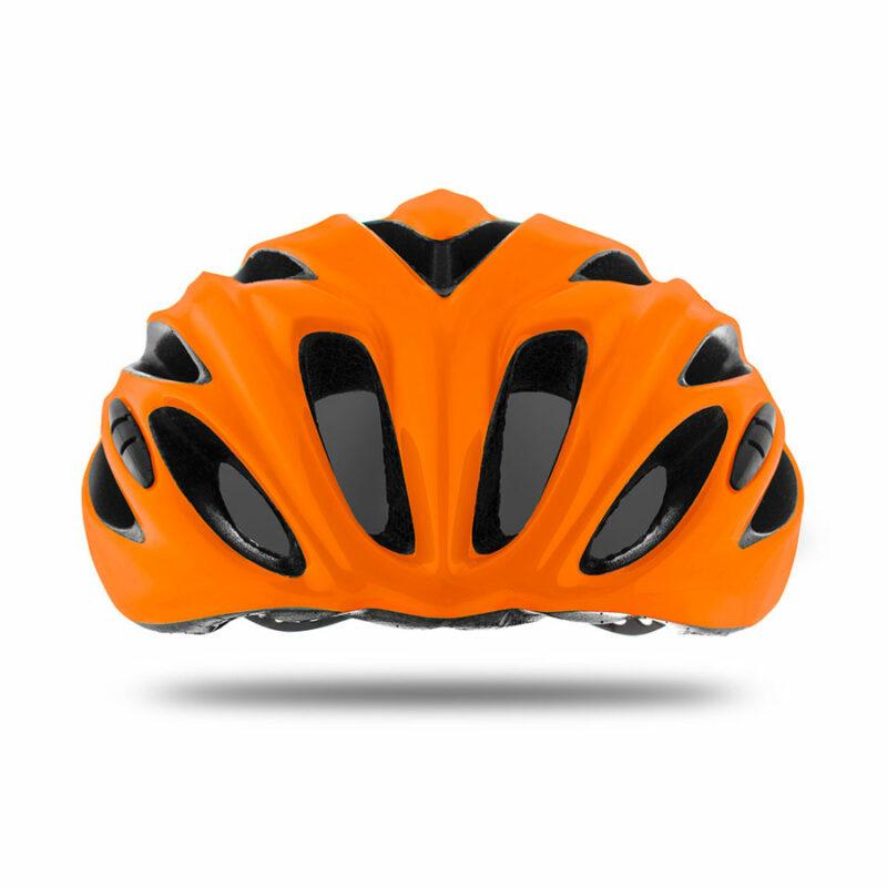 Casque kask Rapido _2orange Esprit vélo