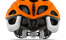 Casque kask Rapido _3orange Esprit vélo