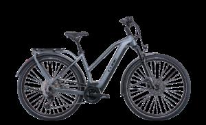 Catalogue Cube Kathmandu Hybrid Pro 625 Trapeze Esprit vélo Paris 13
