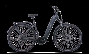 Catalogue Cube kathmandu Hybrid One 500 Esprit vélo Paris 13