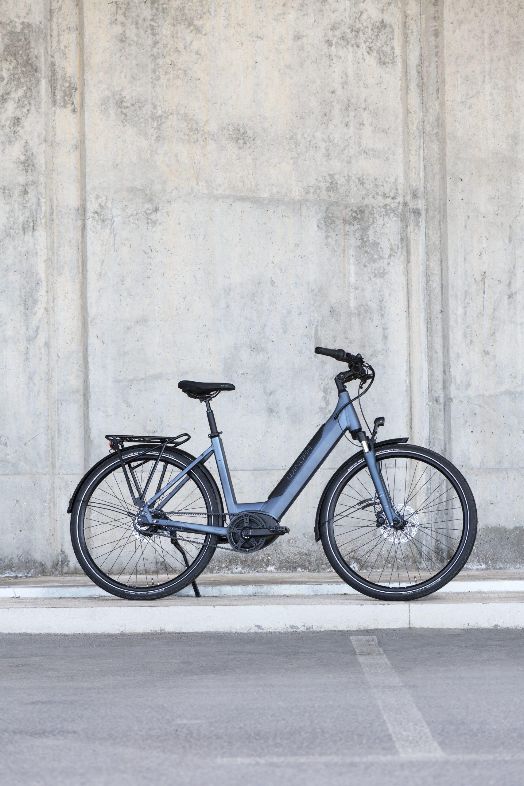 Urban/Sinus/iR8/Wave Esprit vélo