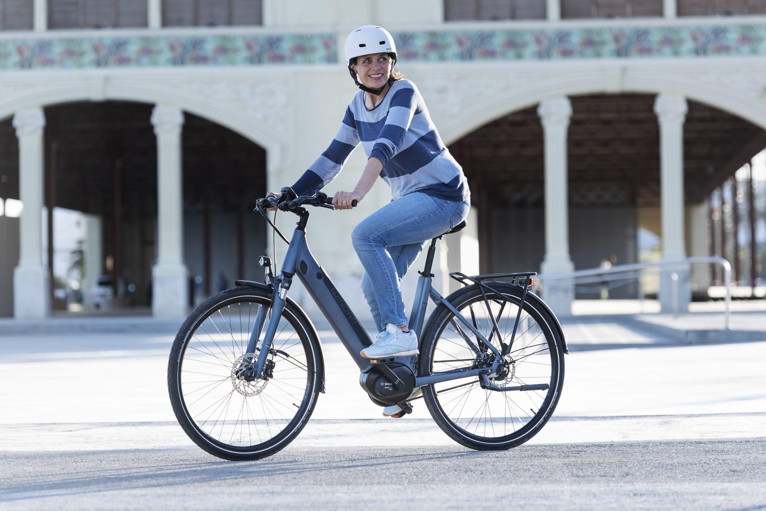 Urban/Sinus/iR8/wave+gent Esprit vélo Vente vélo VAE Réparation vélo Paris Vente d'accessoires vélos