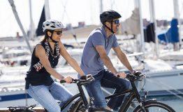 Urban/Sinus/iR8 Esprit vélo