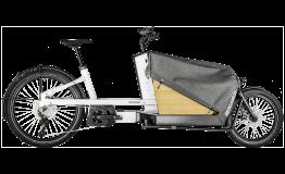 Esprit vélo BERGAMONT E-CARGOVILLE LJ EDITION C
