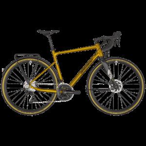 Catalogue Esprit vélo bergamont Grandurance RD7