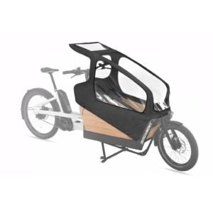 Catalogue Bergamont E Cargo accessoires Esprit vélo Paris 13