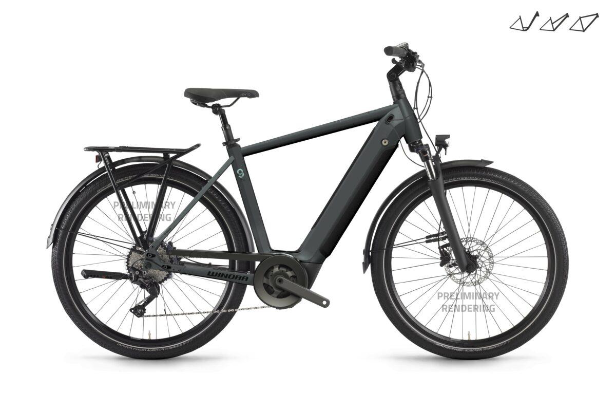 Vente vélo VAE Réparation vélo Paris Vente d'accessoires vélos Esprit vélo Paris
