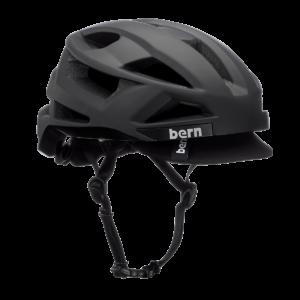 Catalogue Casque Bern FL-1-Pave-Matte-Black- Esprit vélo