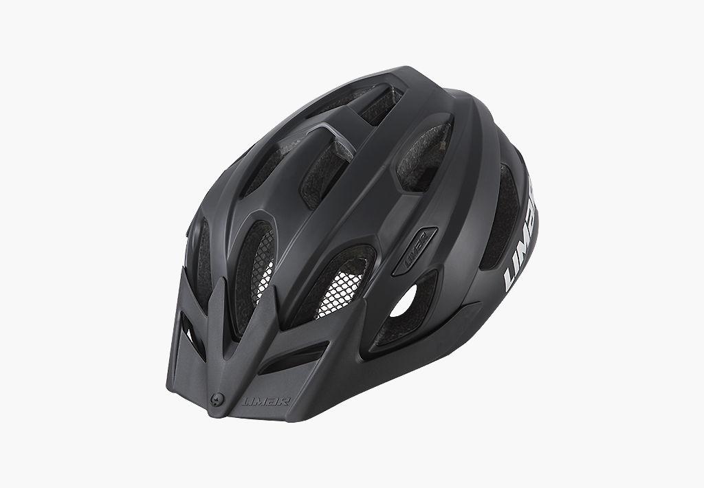 Casque Limar urbe_mattblack-1 Esprit vélo