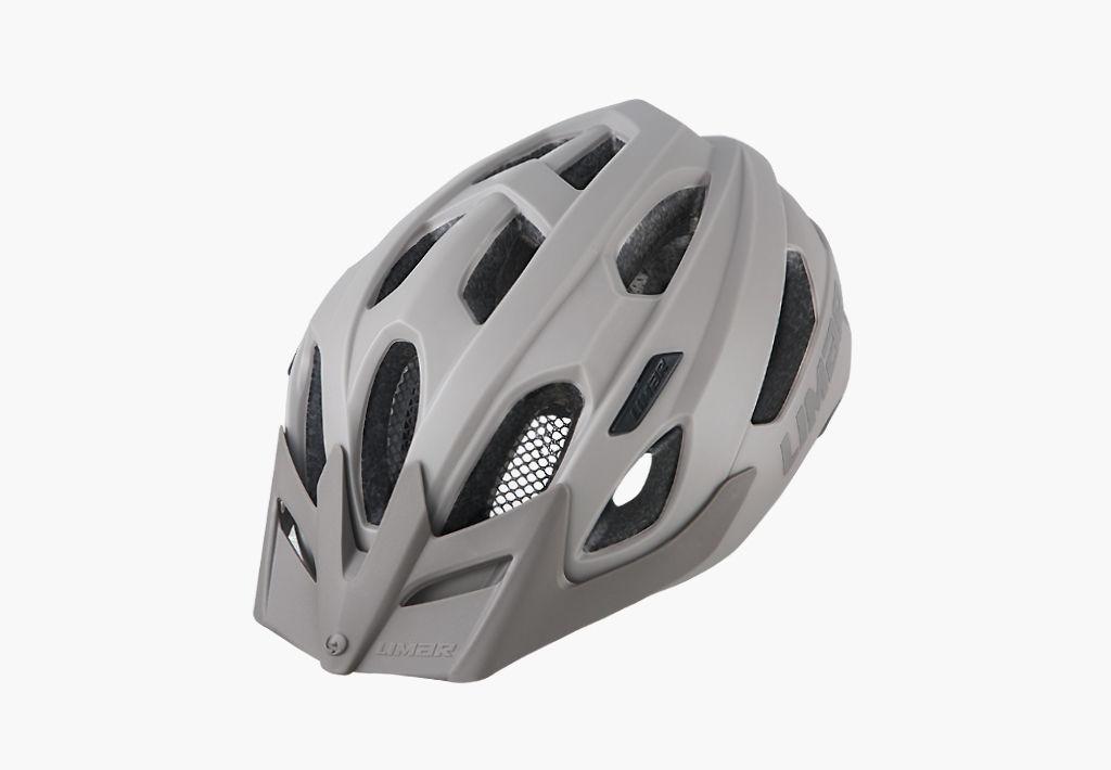 Casque Limar urbe_mattpastelbrown-1 Esprit vélo