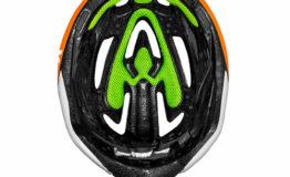 Casque kask Rapido _4orange Esprit vélo