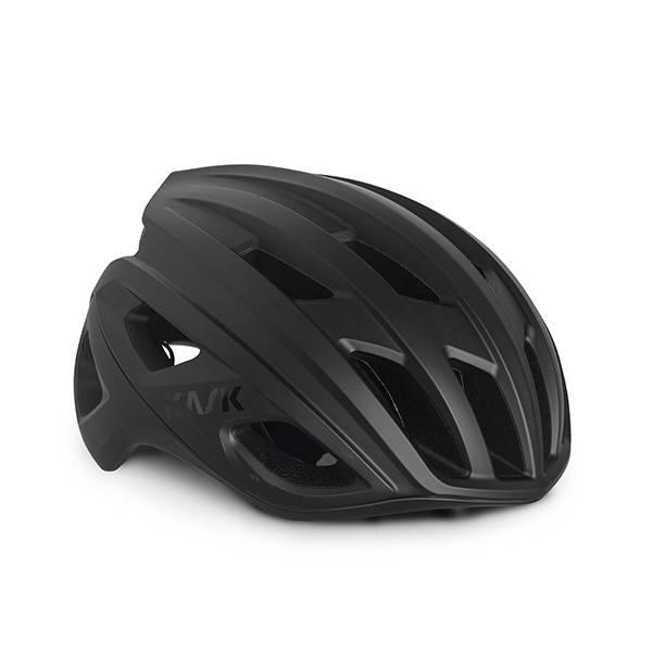 Casque kask morito 3 black Matt Esprit vélo