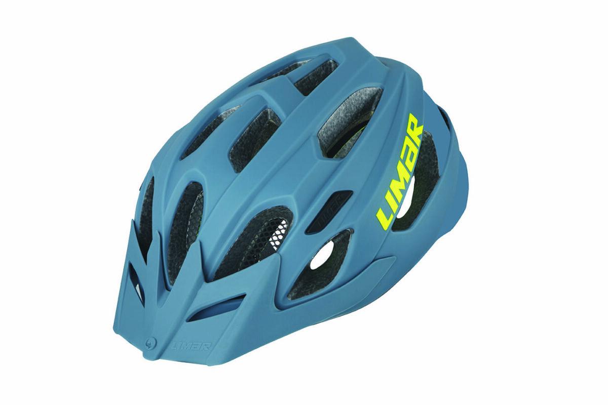 Casque Limar berg Esprit vélo