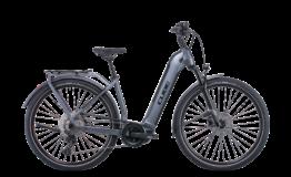 Cube Kathmandu Hybrid Pro 625 Easy entry Esprit vélo Paris 13