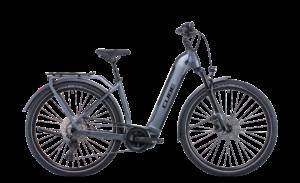 Catalogue Cube Kathmandu Hybrid Pro 625 Easy entry Esprit vélo Paris 13