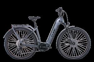 Cube Kathmandu Hybrid Pro 625 Easy entry New
