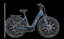 Cube Supreme Sport Hybrid ONE 400 Esprit vélo Paris 13